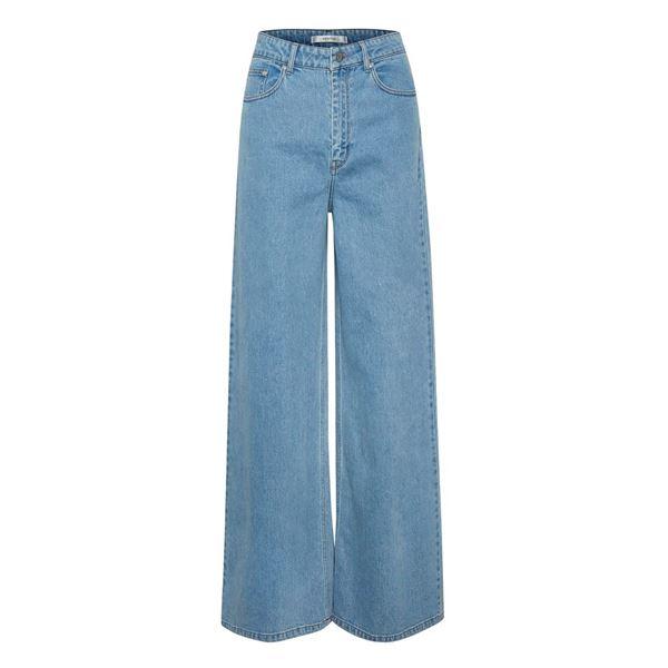 Elma bukser fra Gestuz