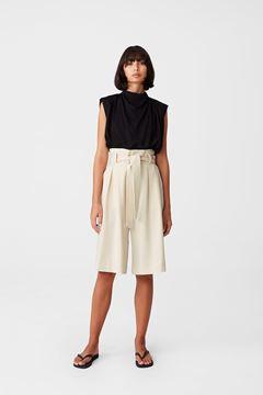 Klara shorts fra Gestuz