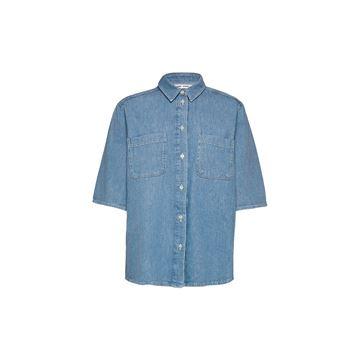 Lotta skjorte fra Samsøe Samsøe