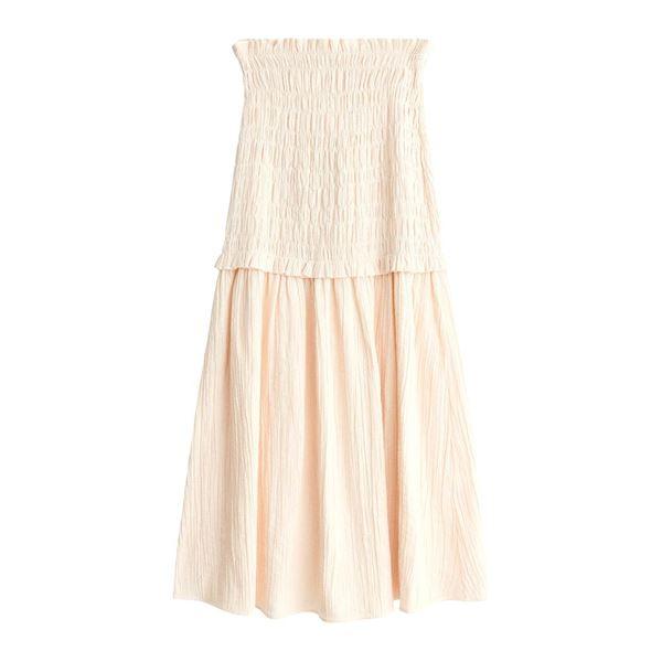 Armeria nederdel/kjole fra By Malene Birger
