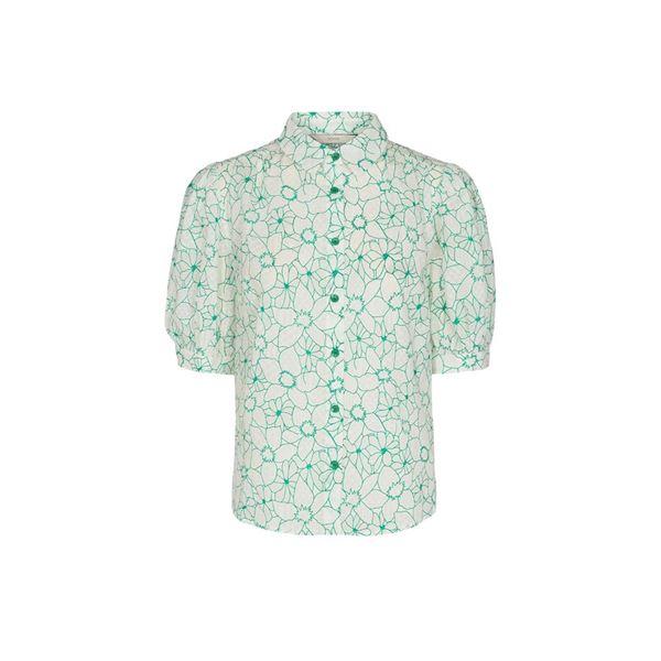Nugrenoble skjorte fra Numph