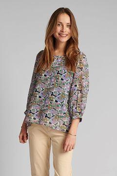 Nucinnamon skjorte fra Numph