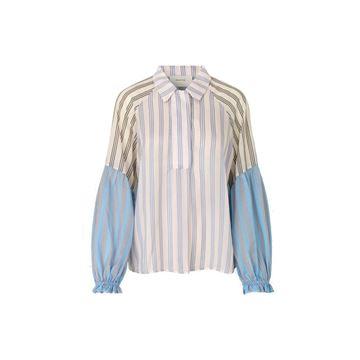 Pineapple skjorte fra Munthe
