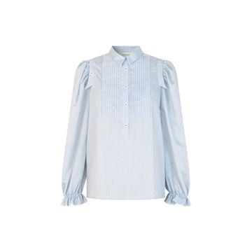 Pea skjorte fra Munthe
