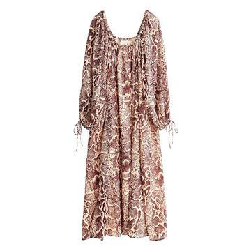 Elliotia kjole fra By Malene Birger