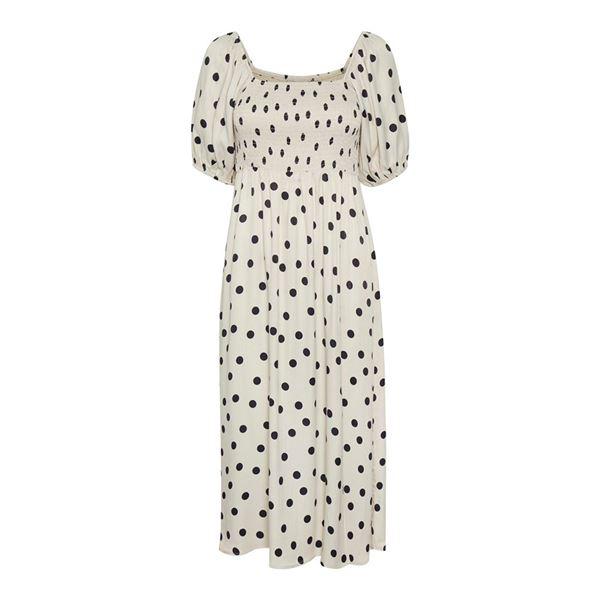 Dore kort kjole fra Gestuz