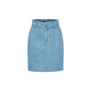 Elma nederdel fra Gestuz