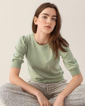Talma Rachelle bluse fra Moss Copenhagen