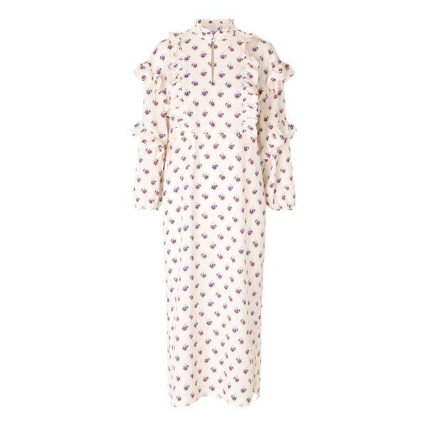 ahadi kjole fra baum und fperdgarten