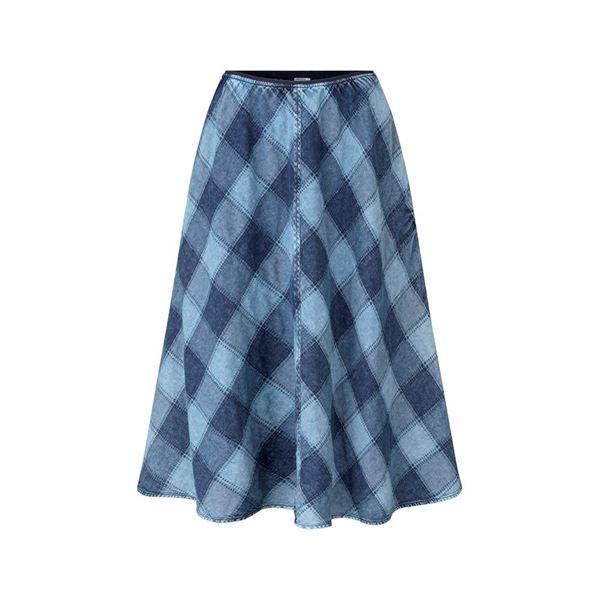 shreela nederdel fra baum und predgarten