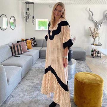 Lenda kjole fra By Malene Birger