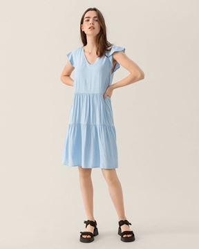 laida kjole fra moss copenhagen