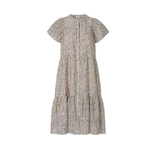 Hanpshire kjole fra Second Female