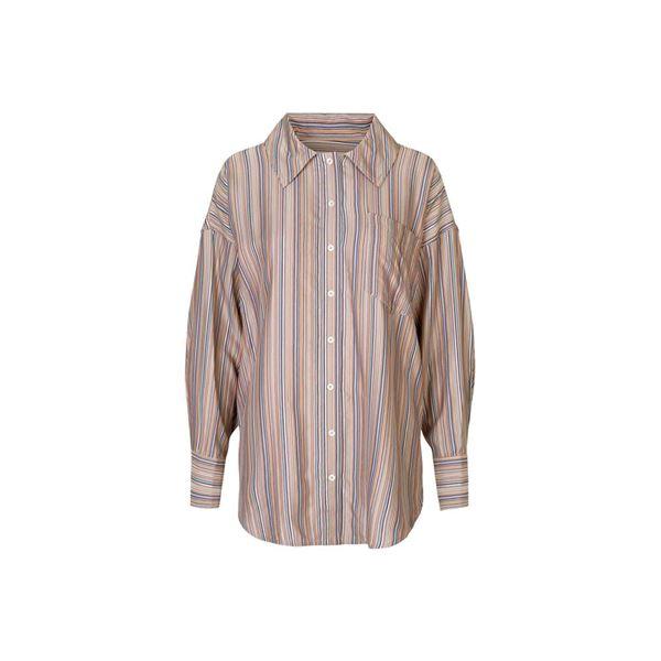 arielle skjorte fra samsøe samsøe