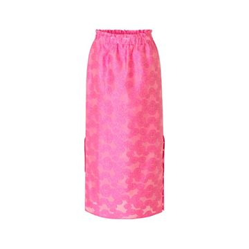 bansa nederdel fra samsøe samsøe