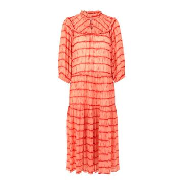 satiago kjole fra second female