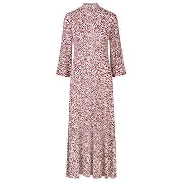 Fritta kjole fra Samsøe Samsøe