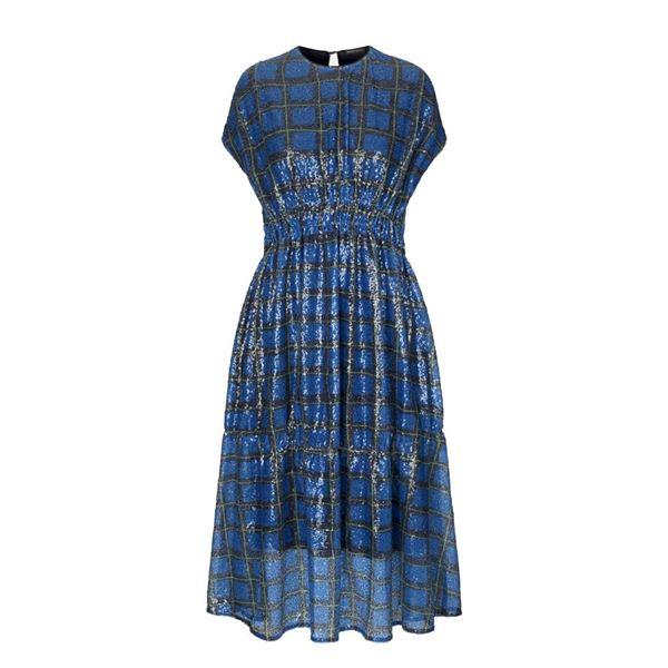 Jordan jersey kjole fra Stine Goya