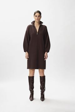 Talli kjole fra Gestuz
