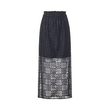 fan nederdel fra samsøe samsøe