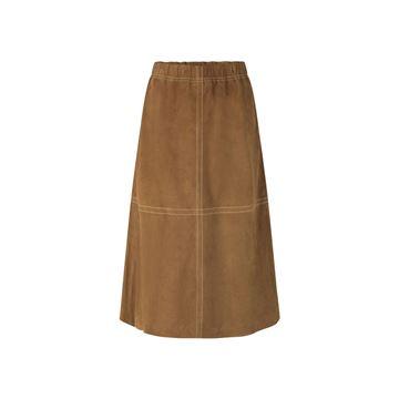 Roux nederdel fra Munthe