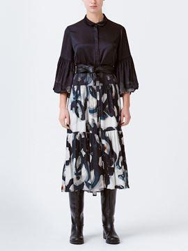 Role kjole fra Munthe