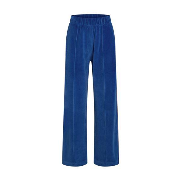 Prisca velour bukser fra Mads Nørgaard