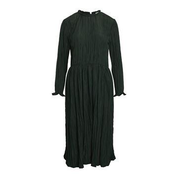 Mini Pleat kjole fra Mads Nørgaard