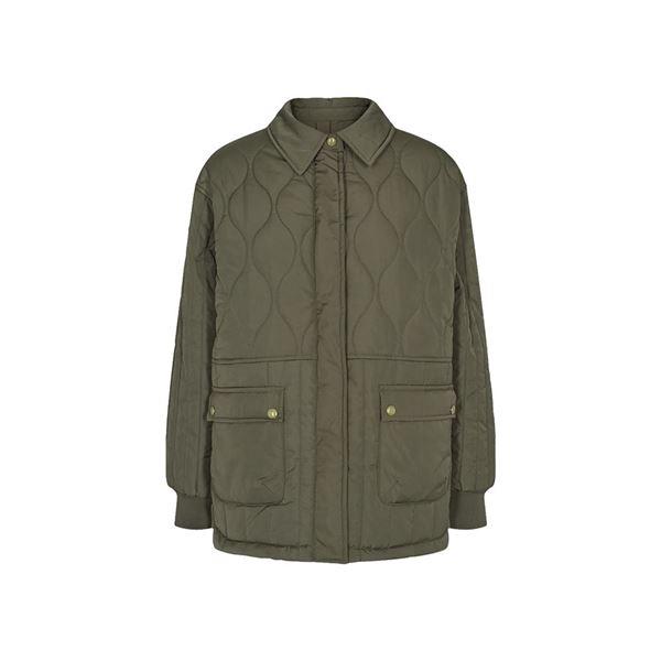 Nucolombia jakke fra Numph