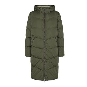 Nucurtis jakke fra Numph