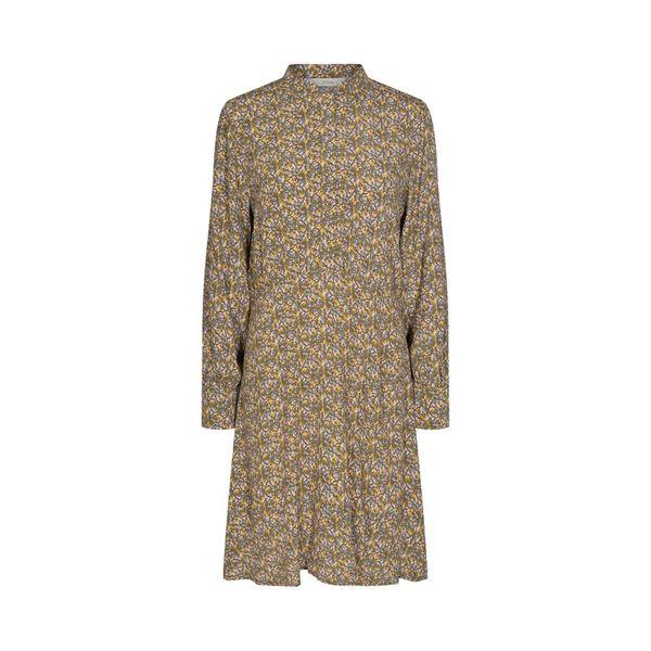 Nuchabelly dress fra Numph