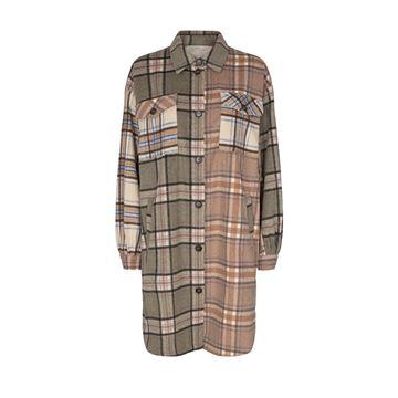 Nubina jakke fra Numph