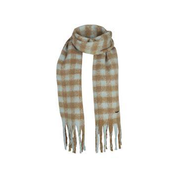 Nukitten halstørklæde fra Numph