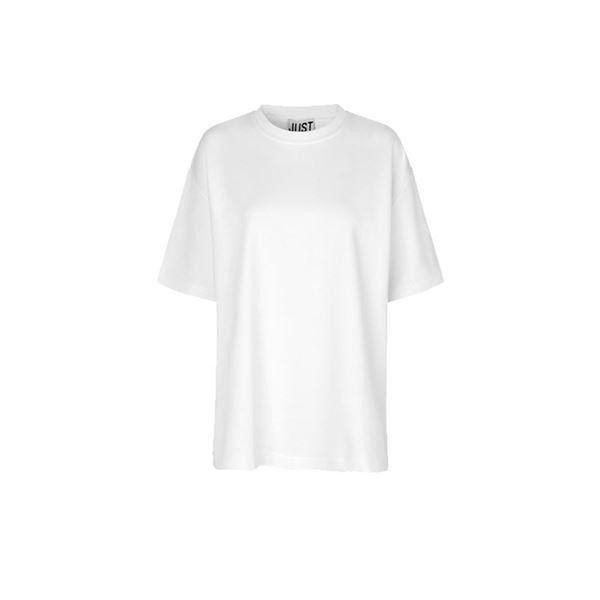 kyoto bluse fra just female