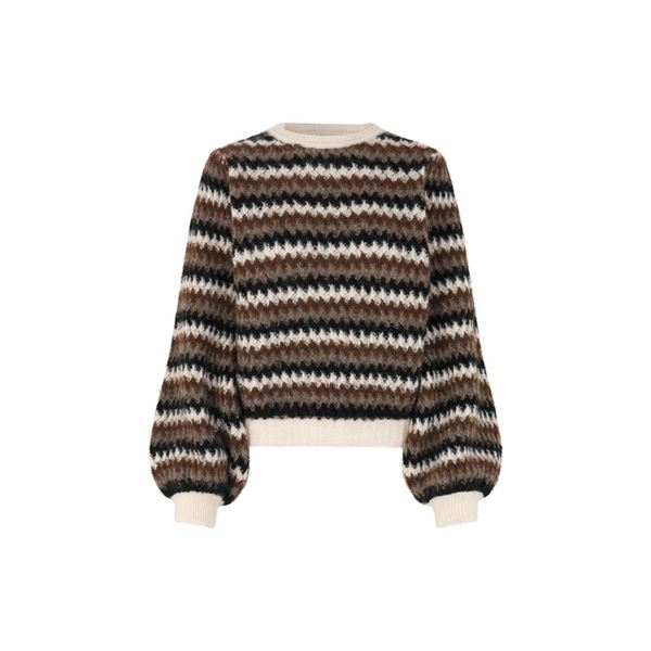Yolanda sweater fa Second female