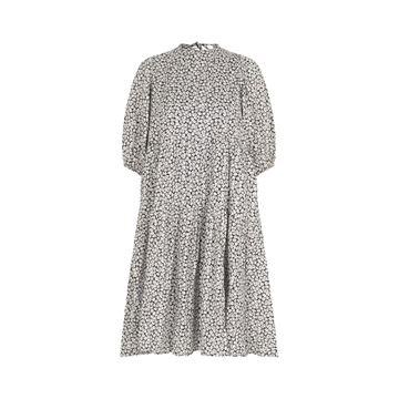 line kjole fra second female