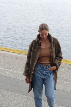 Krizian new jakke fra Second Female