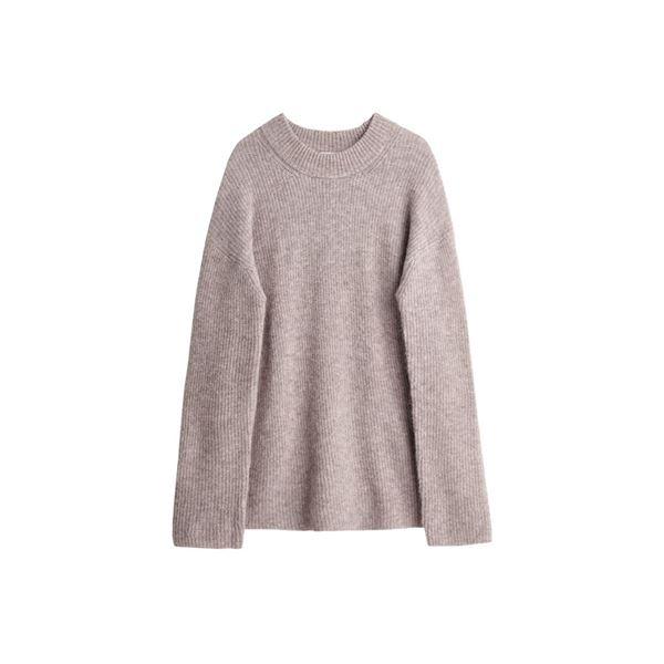 Cirla pullover fra By Malene Birger