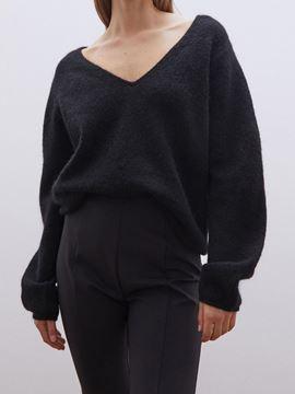 Rhila pullover fra By Malene Birger