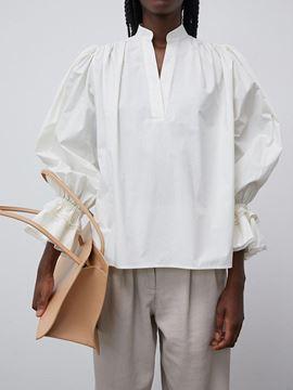 OLGASSON bluse fra By Malene Birger