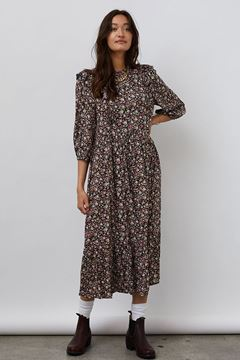 Cana kjole fra Lollys laundry