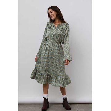 Tilda kjole fra Lollys Laundry