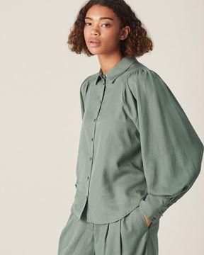Alivia skjorte fra Moss Copenhagen