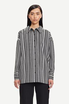 ariella skjorte fra samsøe samsøe