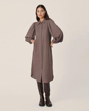Lennie kjole fra Moss Copenhagen